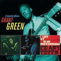 Green Grant 3 Essential Albums (3CD) : Арт.3-188-730