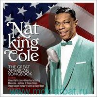 Nat King Cole. Sings The Great American Songbook (2CD) : Арт.3-188-465