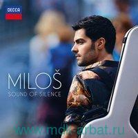 Karadaglic Milos Sound Of Silence : Виниловая пластинка (LP) : Арт.19-188-1425