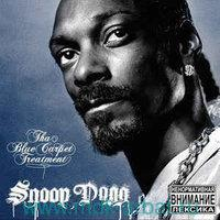 Snoop Dogg Tha Blue Carpet Treatment (CD) : Арт.3-188-380