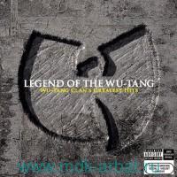 Wu-Tang Clan Legend Of The Wu Tang : Виниловая пластинка (2LP) : Арт.19-188-1745