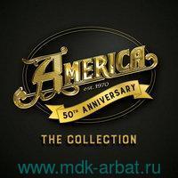 America 50Th Anniversary: The Collection : Виниловая пластинка (2LP) : Арт.19-188-1475 (ТМ Спика)