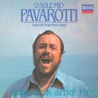 Pavarotti O Sole Mio (CD) : Арт.3-188-720