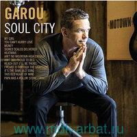 Garou Soul City : Виниловая пластинка (LP) : Арт.19-188-1365