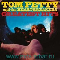 PETTY TOM GREATEST HITS : Виниловая пластинка (2LP) : Арт.19-188-2275
