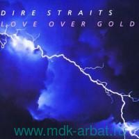 Dire Straits - Love Over Gold (CD) : Арт.3-188-720