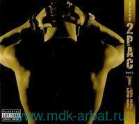 THE BEST OF 2PAC - Part 1 (CD) : Арт.3-188-645