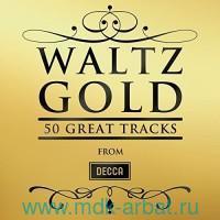 Waltz Gold (CD) : Арт.3-188-1265