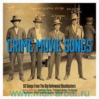 Crime Movie Songs (CD) : Арт.3-188-550