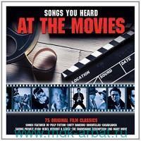 Songs You Heard At The Movies (CD) : Арт.3-188-550