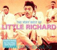 The Very Best Of Little Richard (CD) : Арт.3-188-375