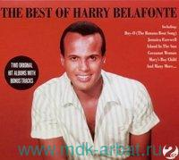 The Best Of Harry Belafonte (CD) : Арт.3-188-375