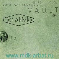 Def Leppard Greatest Hits : Виниловая пластинка (2LP) : Арт.19-188-2275