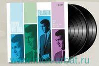Martin Dean Croonin' With Dean : Виниловая пластинка (2LP) : Арт.19-188-1400
