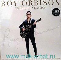 Orbison Roy 20 Golden Classics : Виниловая пластинка (LP) : Арт.19-188-1130
