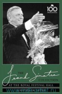 Sinatra Frank In Concert At The Royal Festival + Sinat (DVD) : Арт.4-188-845