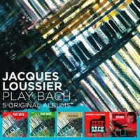 Jacques Loussier. Play Bach. Original Albums (5CD) : Арт.3-188-1685