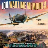 100 Wartime Memories (CD) : Арт.3-697-832