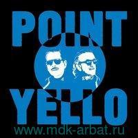 Yello. Point : виниловая пластинка (LP) : Арт.19-188-1600