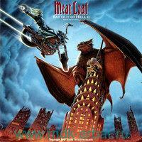 Loaf Meat Bat Out Of Hell Ii : Back Into Hell : Виниловая пластинка (2LP) : Арт.19-188-2530