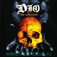 Dio. The Collection (CD) : Арт.3-188-425