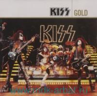 Kiss Gold (1974-1982) (CD) : Арт.3-188-1100