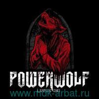 Powerwolf Lupus Dei (CD) : Арт.3-188-370