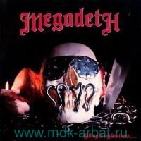 Megadeth Killing Is My Business... (CD) : Арт.3-188-300