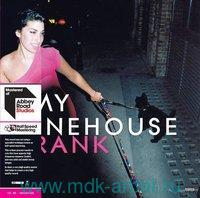 Winehouse Amy Frank (Half-Speed) : Виниловые пластинки (2LP) : Арт.19-231-2640