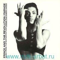 Prince & The Revolution. Parade : Виниловая пластинка (LP) : Арт.19-697-1521