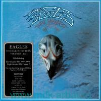 Eagles. Their Greatest Hits Volumes 1 & 2 (2CD) : Арт.3-697-1189