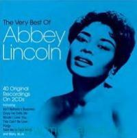 Lincoln, Abbey. The Very Best Of (CD) : Арт.3-697-531