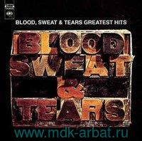 Blood, Sweat & Tears. Greatest Hits (CD) : Арт.3-307-548