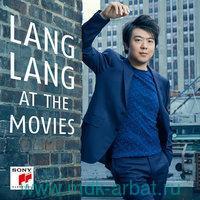 Lang Lang At The Movies (CD) : Арт.3-697-621