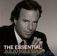 Julio Iglesias. Essential (CD) : Арт.3-292-823