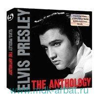 Presley, Elvis The Anthology (Box) (5CD) : Арт.3-697-1161