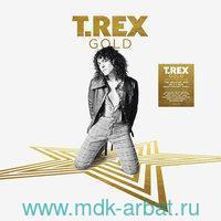 T.Rex Gold : Виниловые пластинки (2LP) : Арт.19-188-2650