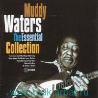 Muddy Waters The Essential Collection (CD) : Арт.3-188-440