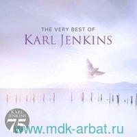The Very Best Of Karl Jenkins (CD) : Арт.3-188-1320
