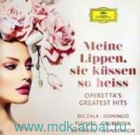 Operetta's Greatest Hits (CD) : Арт.3-188-1145