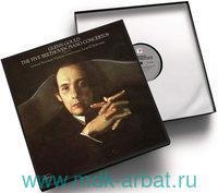 Glenn Gould, Leonard Bernstein, Vladimir Golschmann, Leopold Stokowski The Five Beethoven Piano Conceros : Виниловые пластинки (5LP) : Арт.19-292-7019