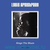 Louis Armstrong - Sings The Blues : Виниловая пластинка (LP) : Арт.19-678-1251
