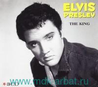 Elvis Presley The King (3CD) : Арт.3-697-891