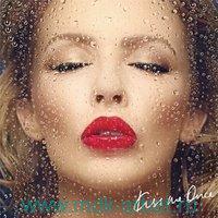 Minogue, Kylie. Kiss Me Once (CD) : Арт.3-697-351