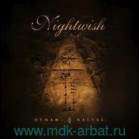 Nightwish  Human. Nature (2CD) : Арт.3-188-435
