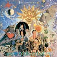 Tears For Fears. The Seeds Of Love : виниловая пластинка (LP) : Арт.19-231-1585