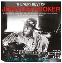 John Lee Hooker - The Very Best Of : Виниловая пластинка  (LP) : Арт.19-678-900