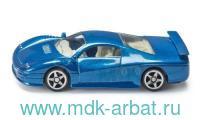 Коллекционная модель Машина Шторм : Арт.0875 : ТМ Siku