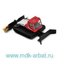 Коллекционная модель Ратрак : Арт.1037 : ТМ Siku