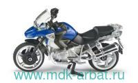 Коллекционная модель Мотоцикл : Арт.1047 : ТМ Siku